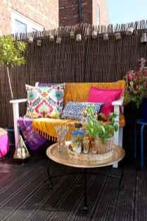 60 incredible utilization ideas eclectic balcony (7)