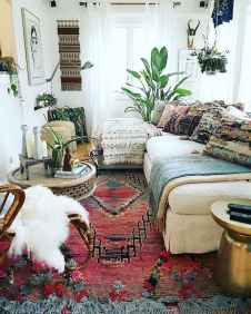 60 modern eclectic living room decorating ideas (5)