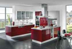 60 perfectly designed modern kitchen inspiration (3)
