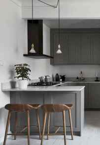 60 perfectly designed modern kitchen inspiration (46)