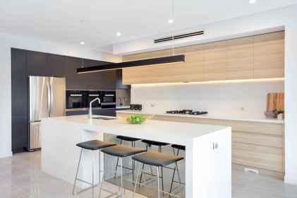 60 perfectly designed modern kitchen inspiration (60)