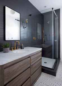 60 trend eclectic bathroom ideas (17)
