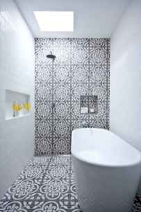 60 trend eclectic bathroom ideas (19)