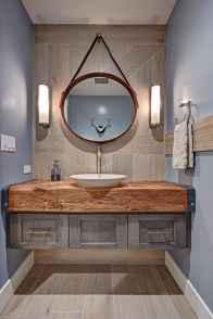 60 trend eclectic bathroom ideas (21)