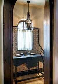 60 trend eclectic bathroom ideas (56)