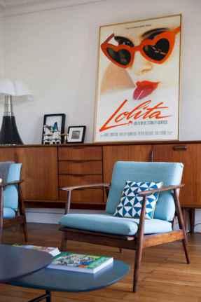 60+ vintage living room decor (30)