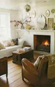 60+ vintage living room decor (36)