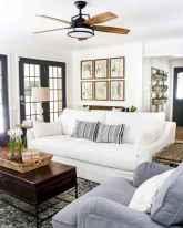 60+ vintage living room decor (39)