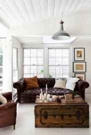 60+ vintage living room decor (43)