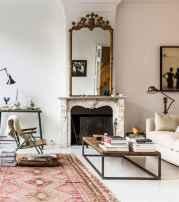 60+ vintage living room decor (9)
