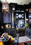 60 of the most inspiring colorful kitchen (11)
