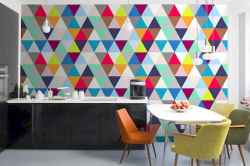 60 of the most inspiring colorful kitchen (26)