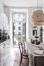 72 smart balcony designs with scandinavian ideas (22)