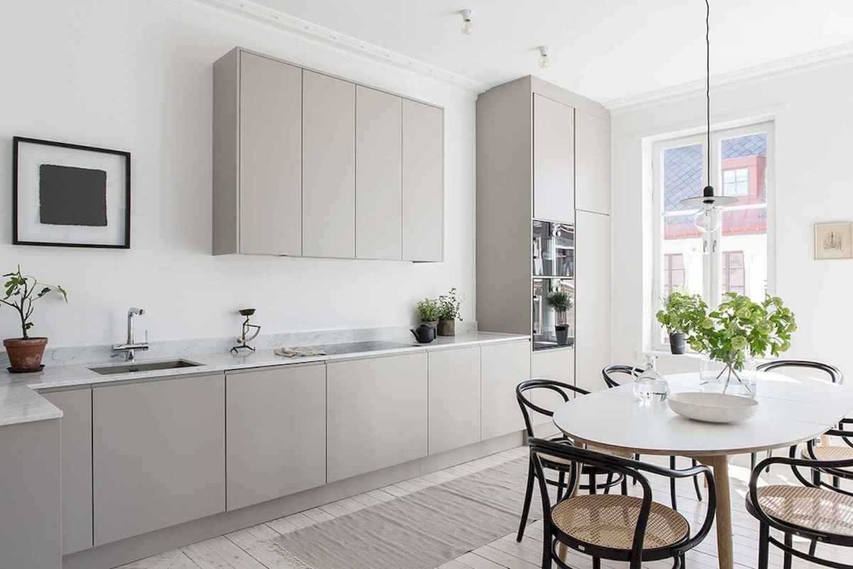 90+ inspiring and inventive scandinavian kitchen ideas (27)