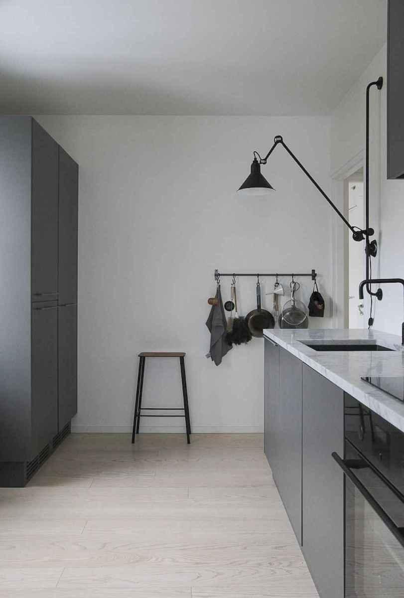 90+ inspiring and inventive scandinavian kitchen ideas (34)
