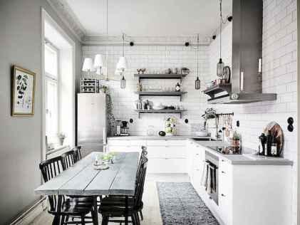 90+ inspiring and inventive scandinavian kitchen ideas (45)