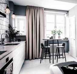 90+ inspiring and inventive scandinavian kitchen ideas (55)