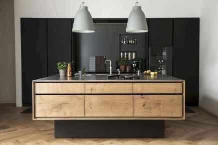 90+ inspiring and inventive scandinavian kitchen ideas (73)