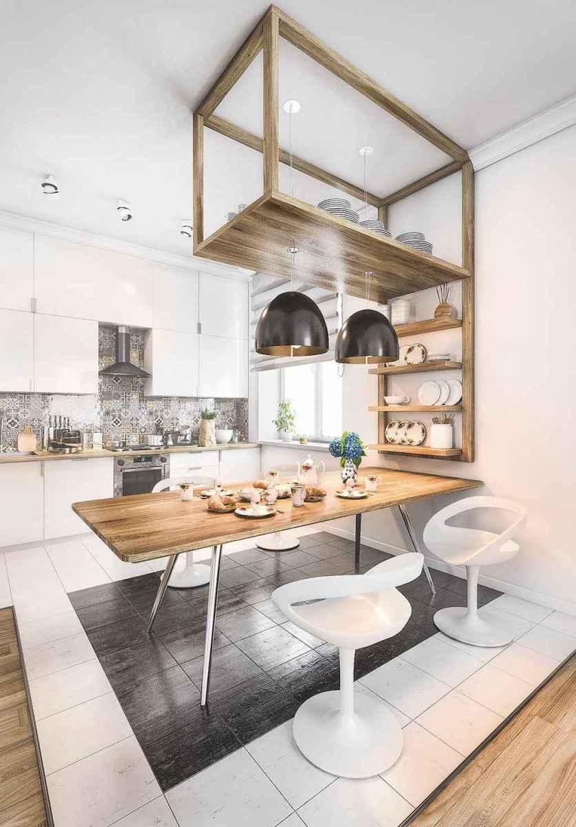 90+ inspiring and inventive scandinavian kitchen ideas (75)