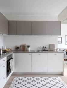 90+ inspiring and inventive scandinavian kitchen ideas (81)