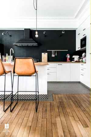 90+ inspiring and inventive scandinavian kitchen ideas (87)
