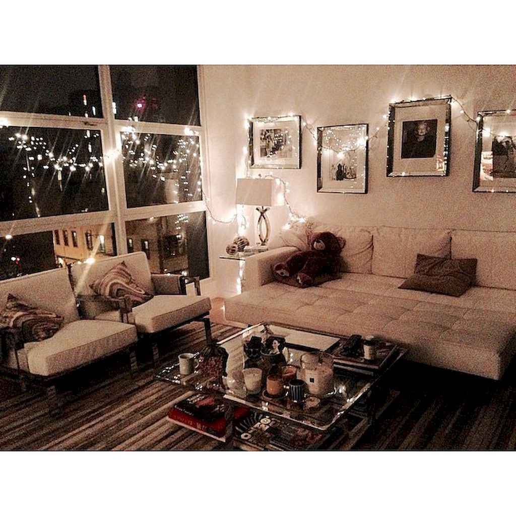 Awesome apartment living room decorating ideas (37)