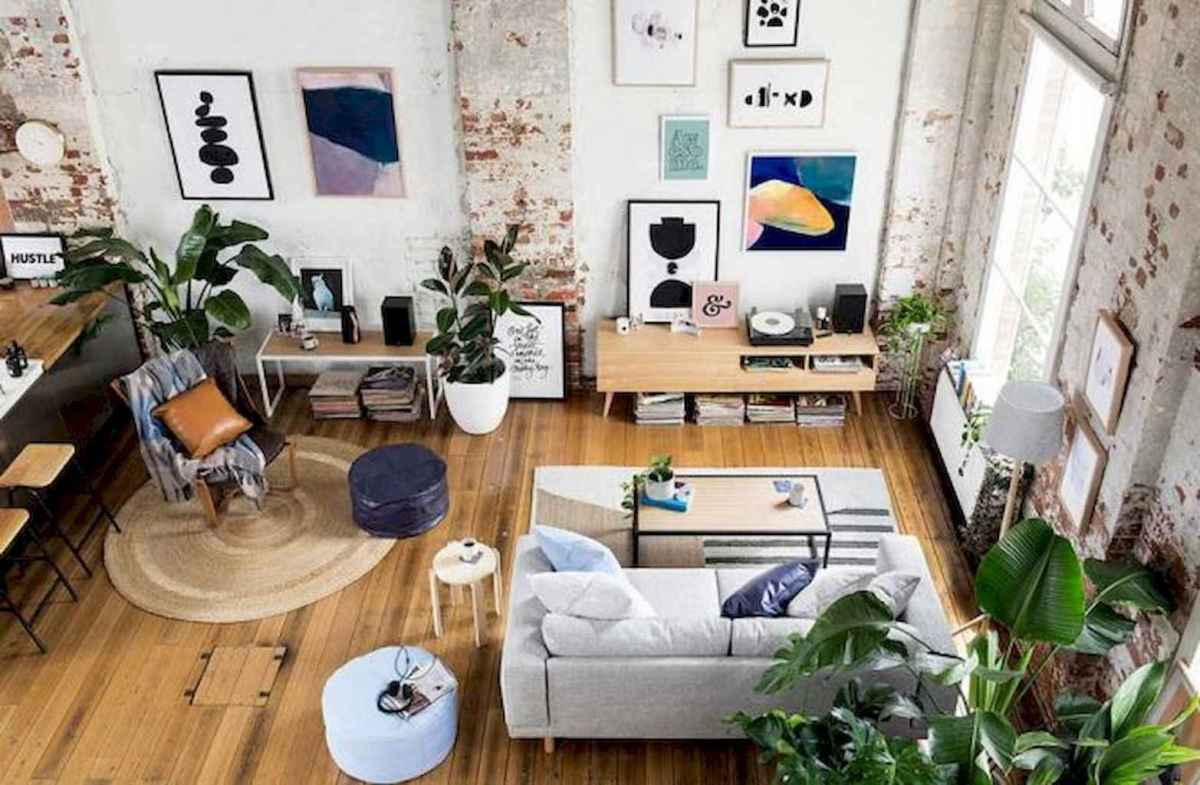 Awesome apartment living room decorating ideas (40)