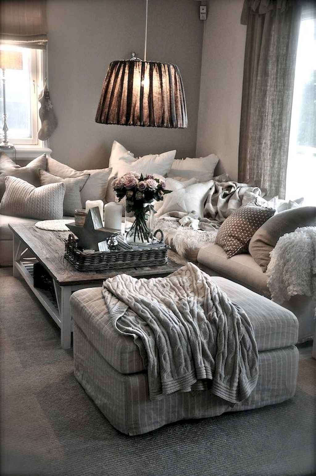 Awesome apartment living room decorating ideas (46)