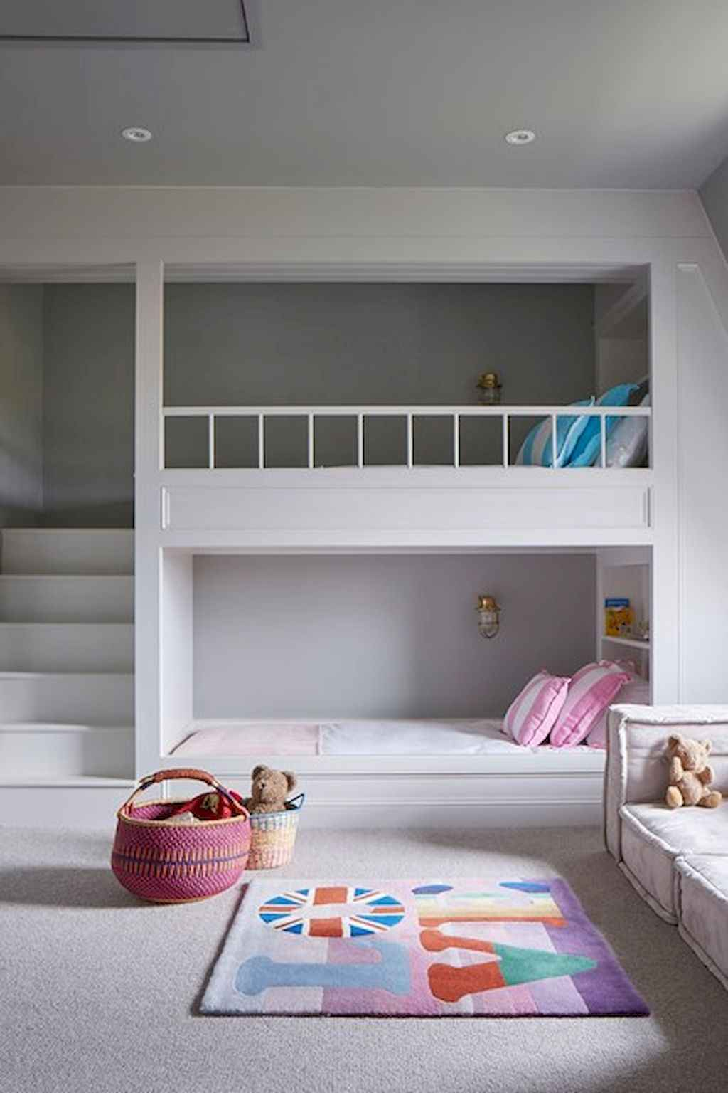 Awesome ideas bedroom for kids (38)