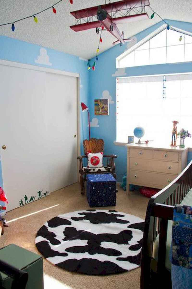 Awesome ideas bedroom for kids (5)