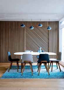 Awesome minimalist dining room decorating ideas (28)