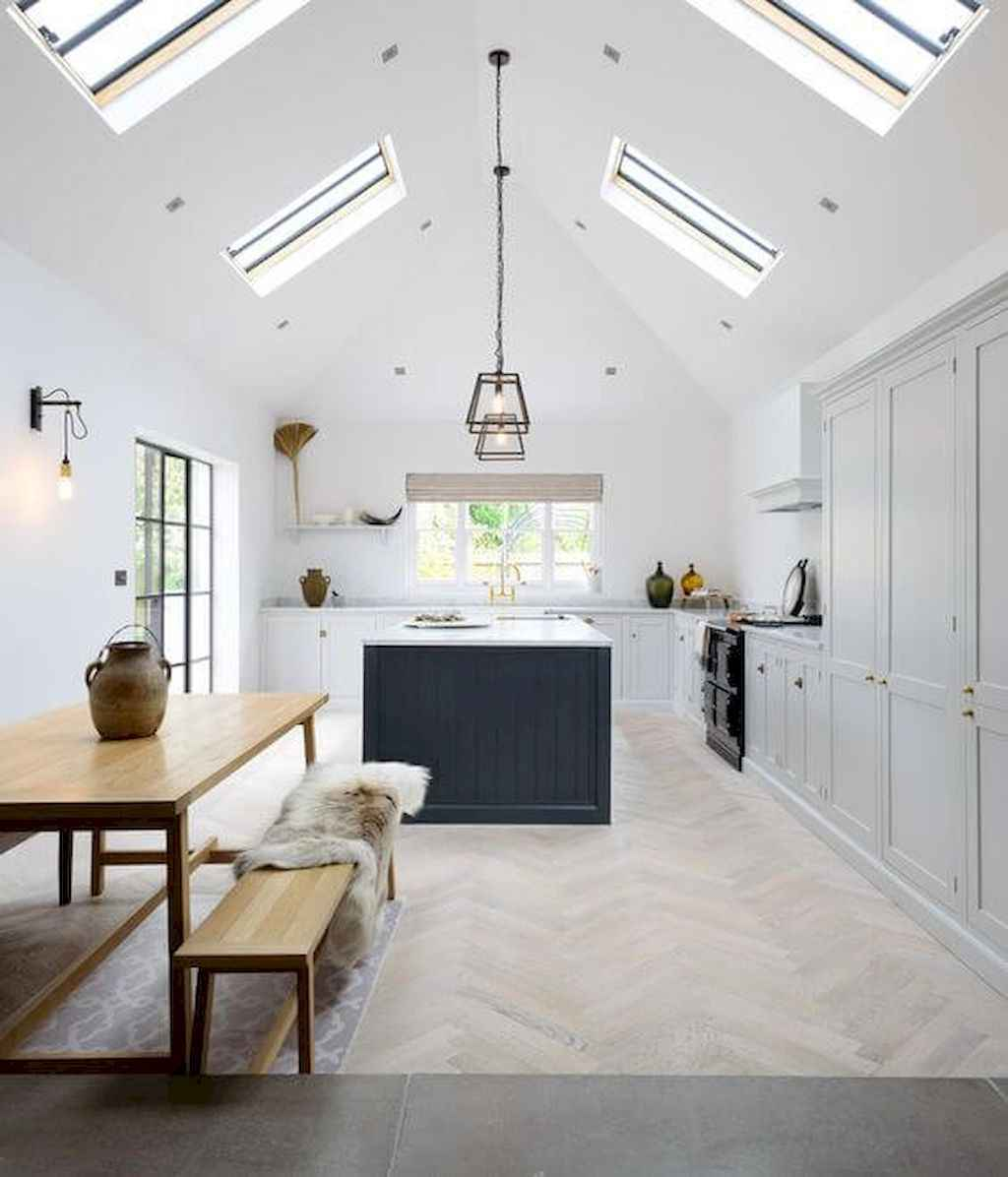 Awesome minimalist dining room decorating ideas (43)