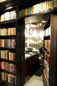 Beautiful home library design ideas (23)