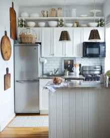 Beautiful small kitchen remodel (36)