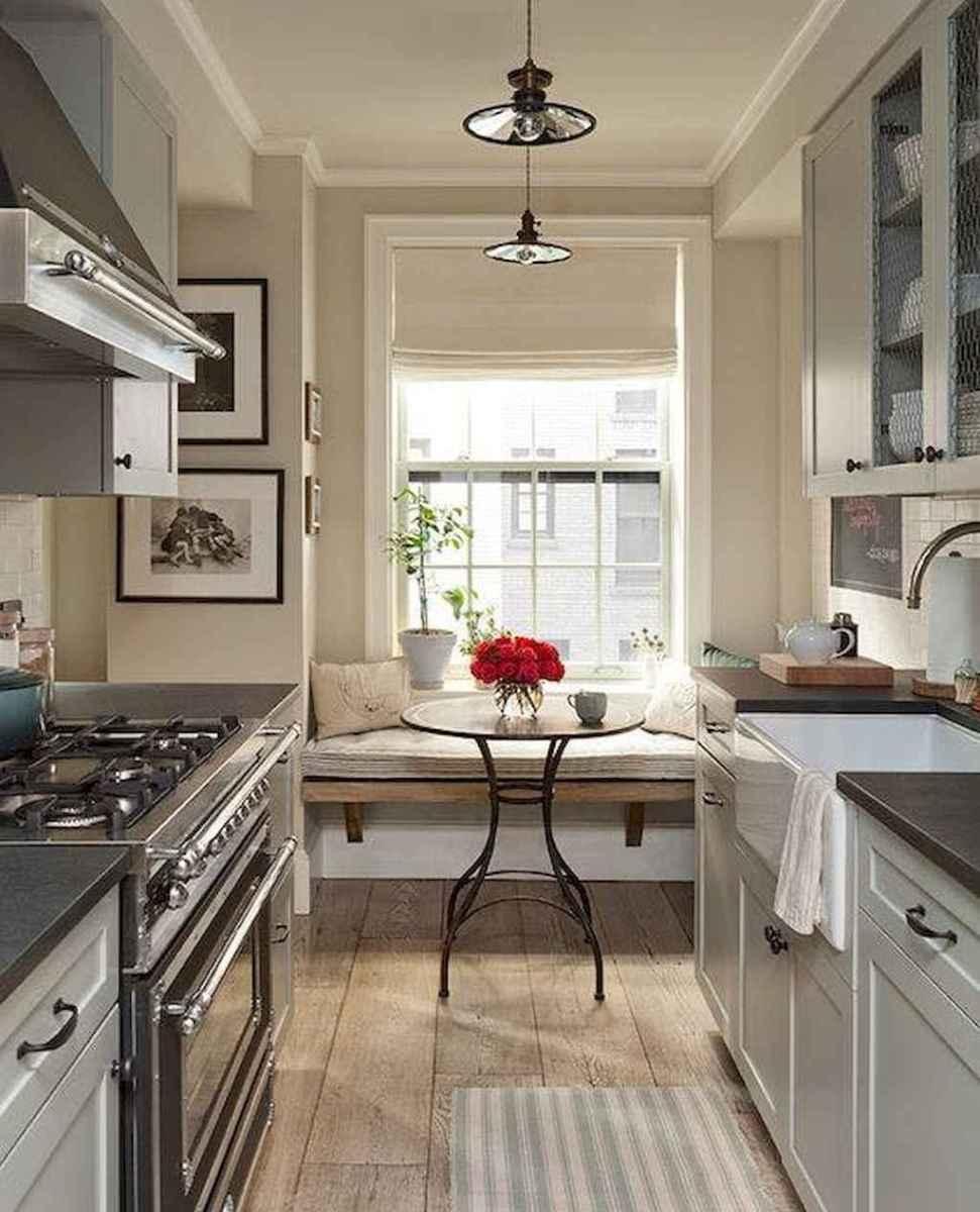 Beautiful small kitchen remodel (56)