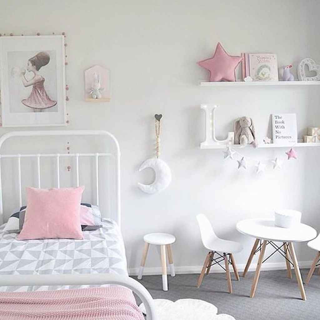 Cute decor bedroom for girls (1)