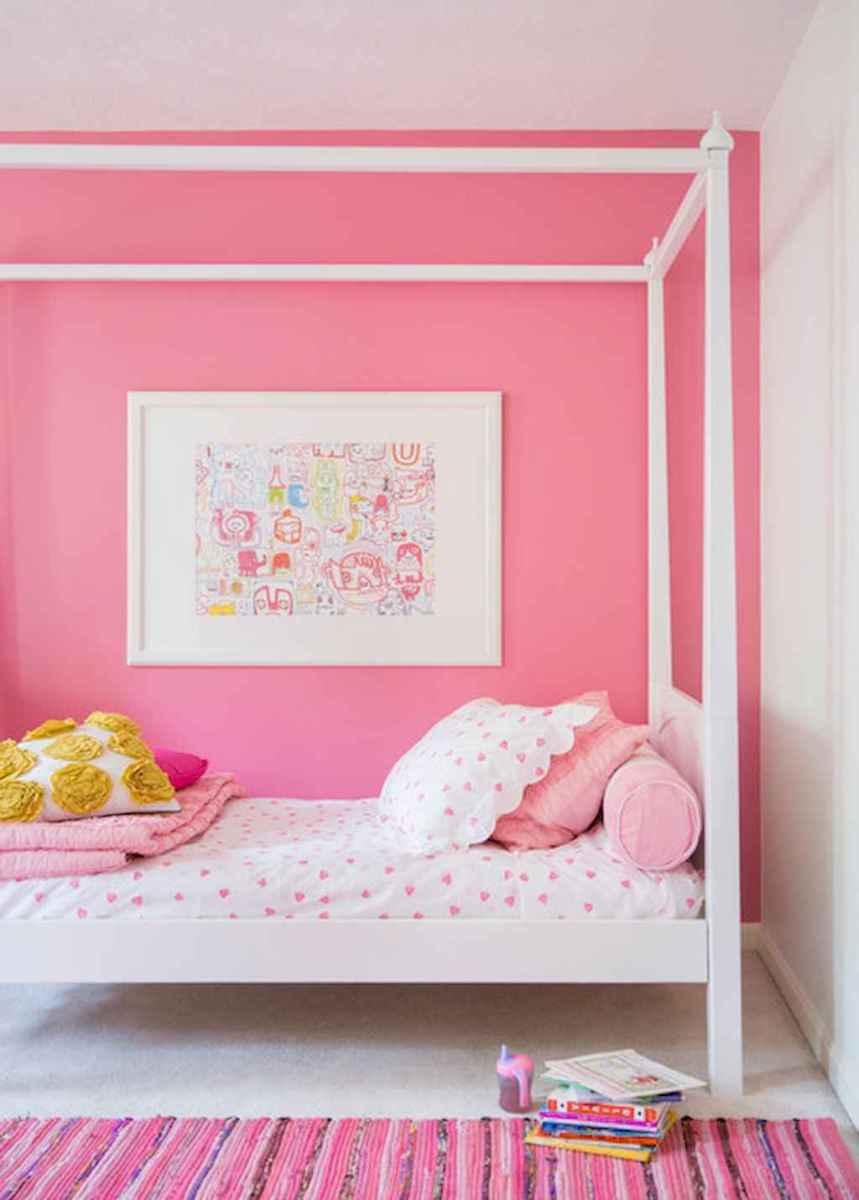 Cute decor bedroom for girls (16)