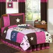 Cute decor bedroom for girls (19)