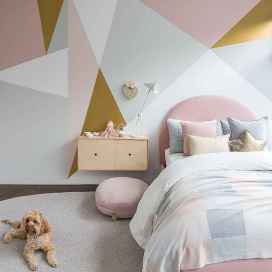 Cute decor bedroom for girls (27)