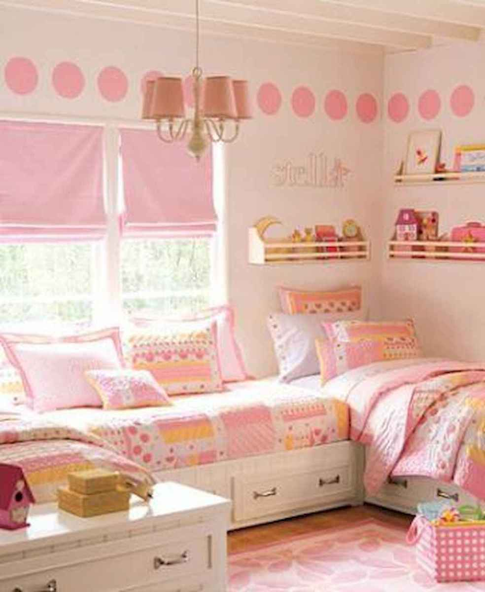 Cute decor bedroom for girls (8)