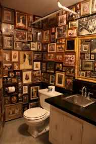 Cute powder rooms ideas (56)