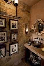 Cute powder rooms ideas (8)