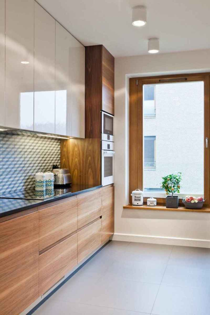 Easy apartement kitchen decorating ideas (22)