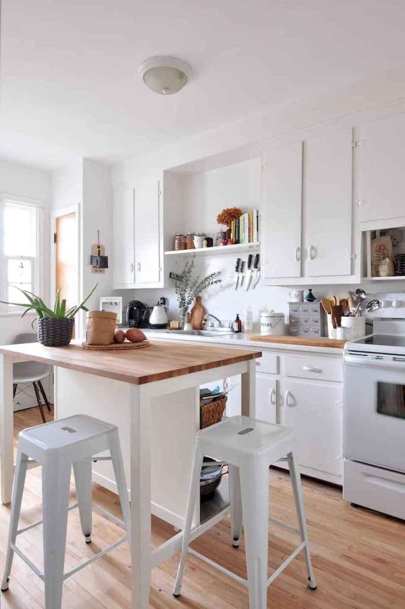 Easy apartement kitchen decorating ideas (35)