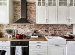 Easy apartment kitchen decorating ideas (11)