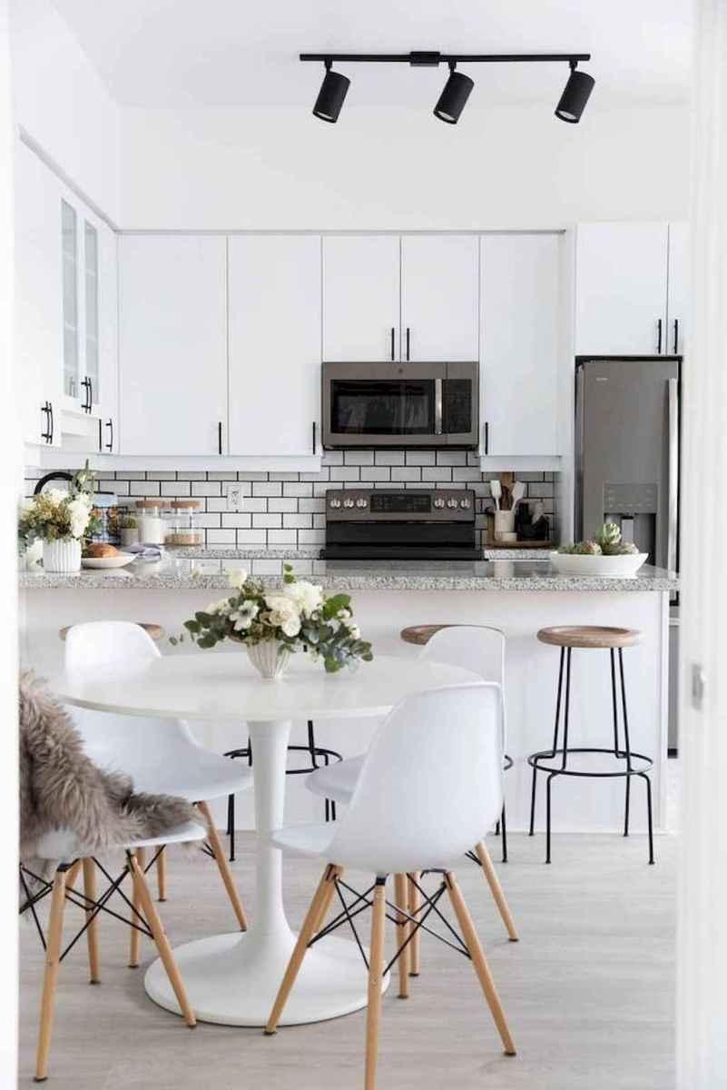 Easy apartment kitchen decorating ideas (18)