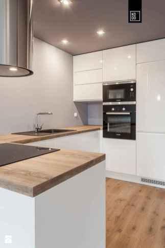 Easy apartment kitchen decorating ideas (26)