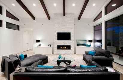 Family room minimalist ideas (36)