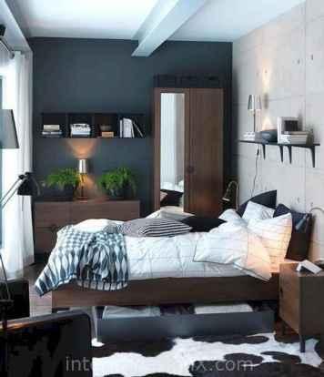 Great minimalist bedroom ideas (12)