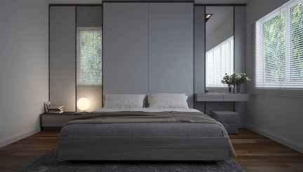 Great minimalist bedroom ideas (54)